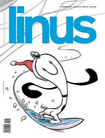 Linus dicembre 2017