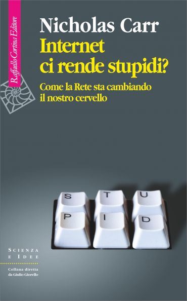Internet ci rende stupidi? ePub