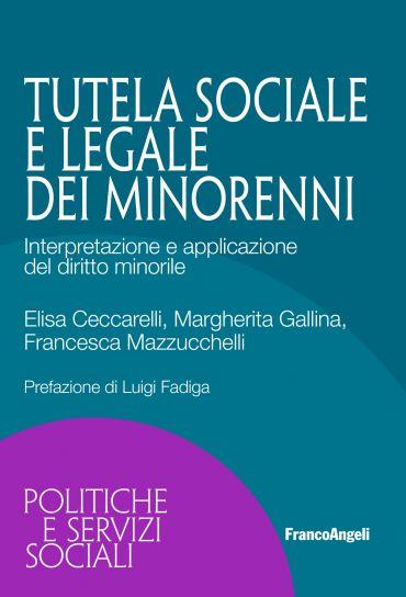 Tutela sociale e legale dei minorenni