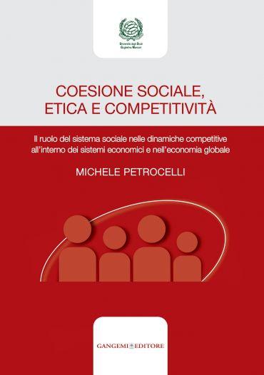 Coesione sociale, etica e competitività ePub