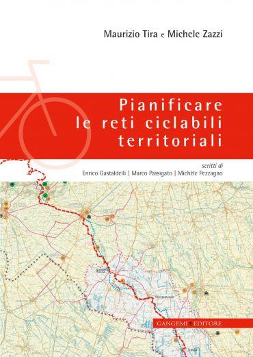 Pianificare le reti ciclabili territoriali ePub
