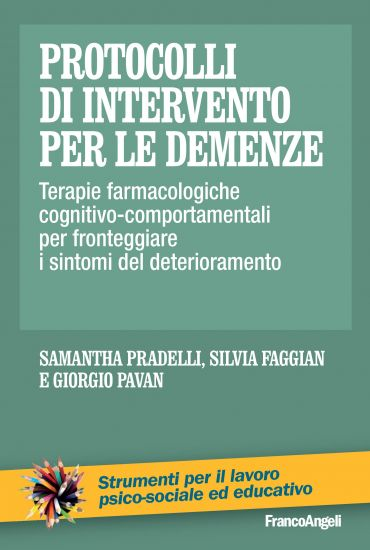 Protocolli di intervento per le demenze