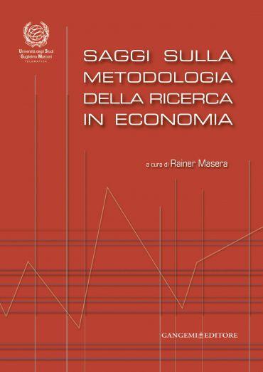 Saggi sulla metodologia della ricerca in economia
