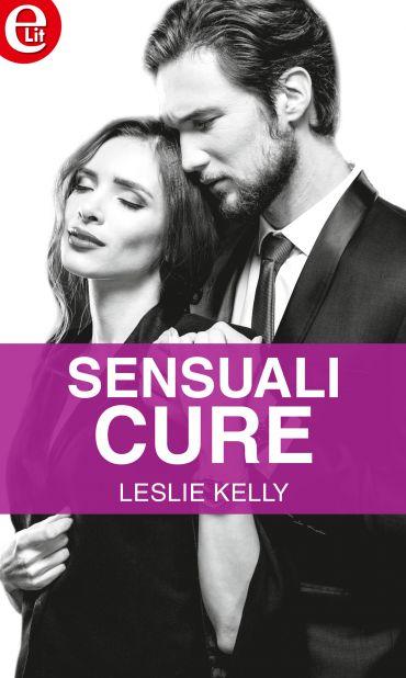 Sensuali cure (eLit) ePub