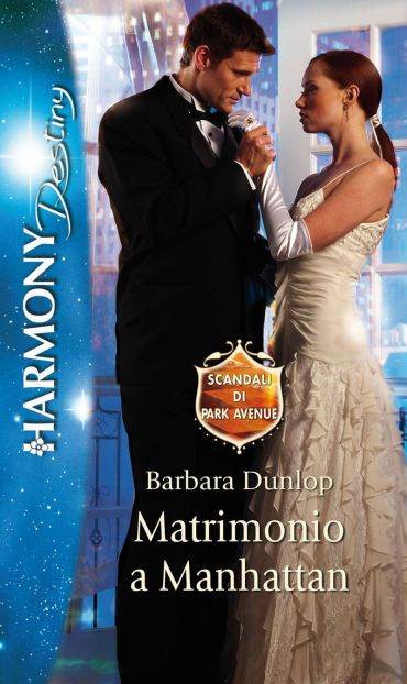 Matrimonio a Manhattan ePub