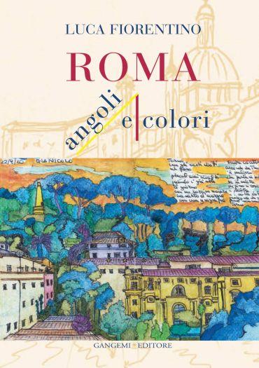 Roma. Angoli e Colori ePub