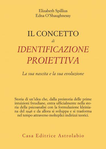 Il concetto di identificazione proiettiva ePub