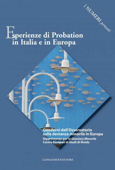 Esperienze di Probation in Italia e in Europa ePub