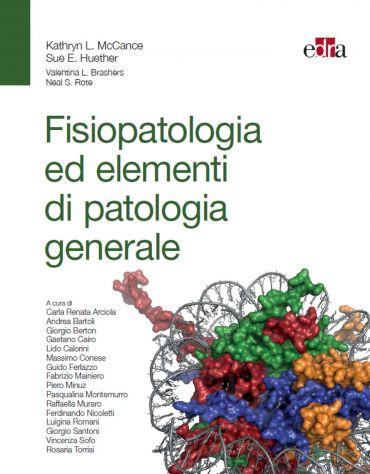 Fisiopatologia ed elementi di patologia generale ePub