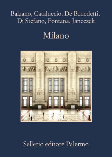 Milano ePub