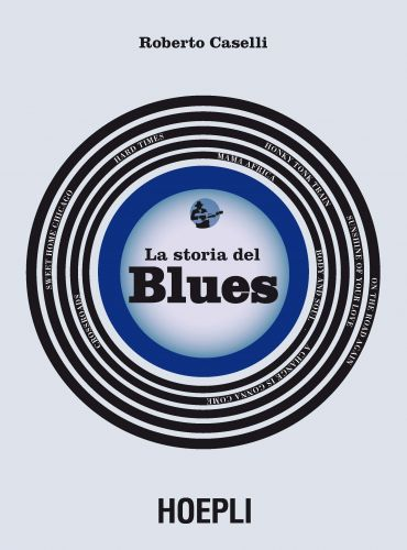 La storia del blues ePub