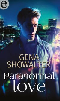 Paranormal love (eLit) ePub