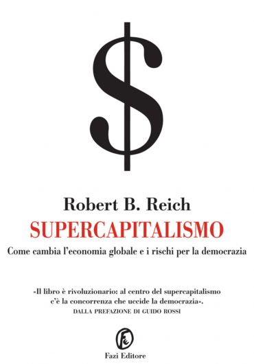 Supercapitalismo ePub