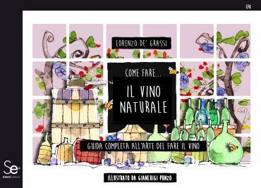Come fare... Il vino naturale