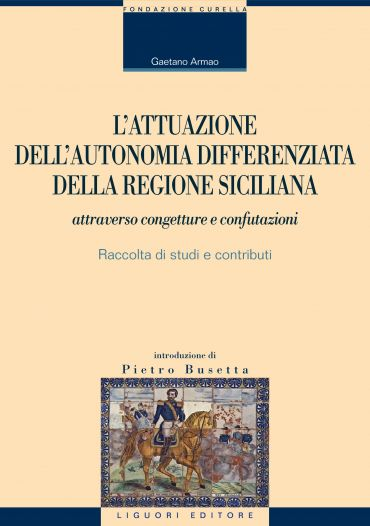 L'attuazione dell'autonomia differenziata della Regione Sicilian