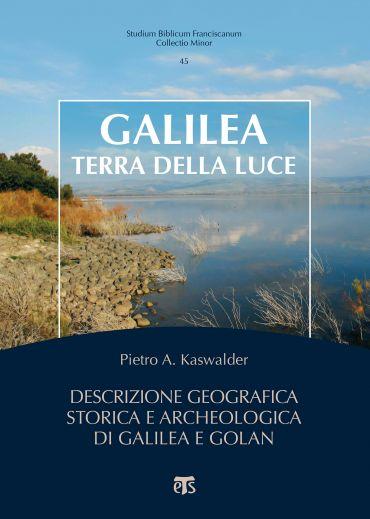 Galilea, terra della luce ePub