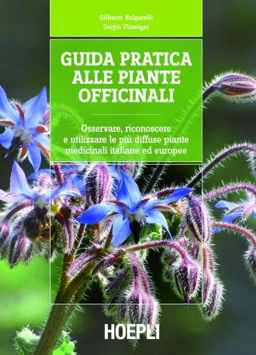 Guida pratica alle piante officinali