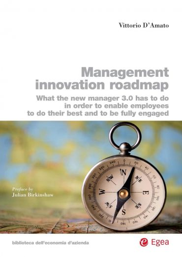 Management innovation roadmap