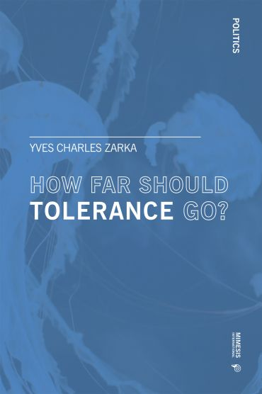 How far Should Tolerance go? ePub