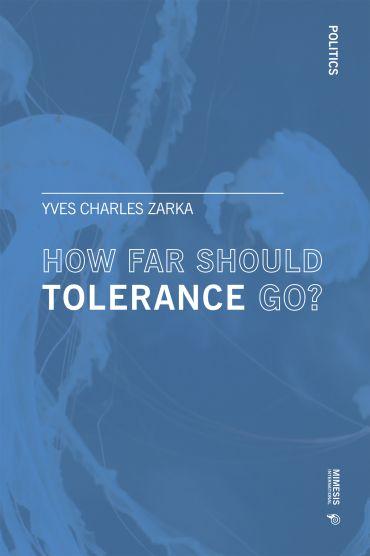 How far Should Tolerance go? ePub