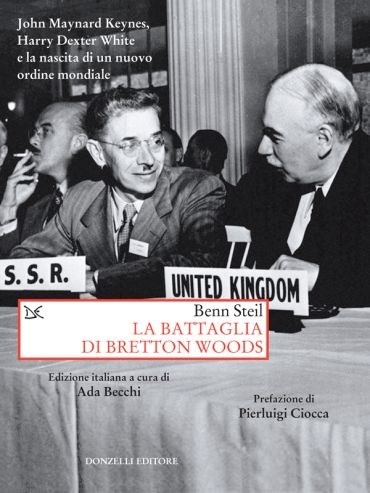 La battaglia di Bretton Woods ePub