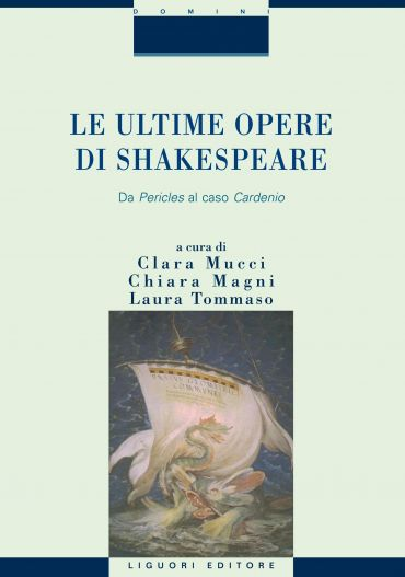 Le ultime opere di Shakespeare