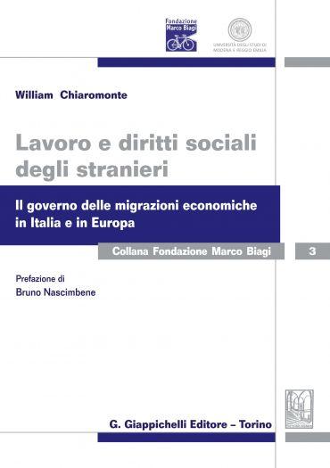 Lavoro e diritti sociali degli stranieri