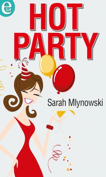 Hot party (eLit) ePub