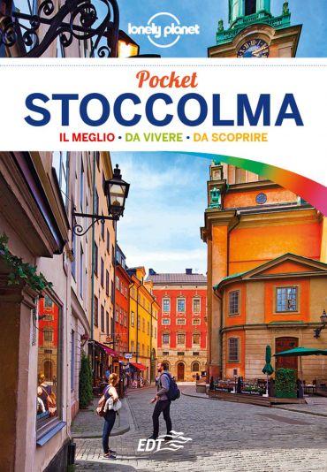 Stoccolma Pocket ePub