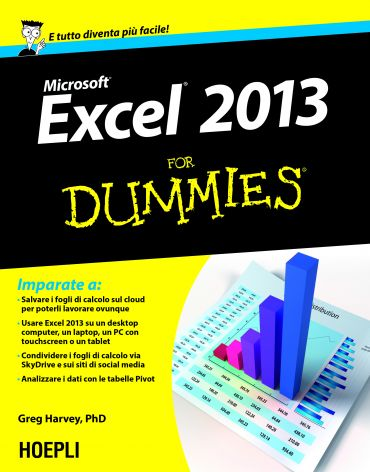 Excel 2013 For Dummies ePub