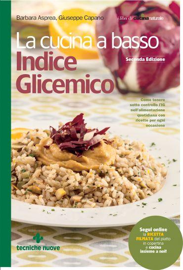 La cucina a basso indice glicemico - II edizione ePub