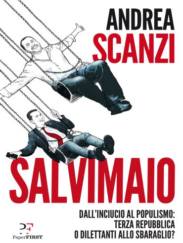 Salvimaio ePub