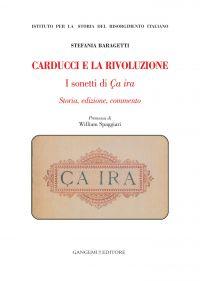 Carducci e la Rivoluzione. I sonetti di Ça ira ePub