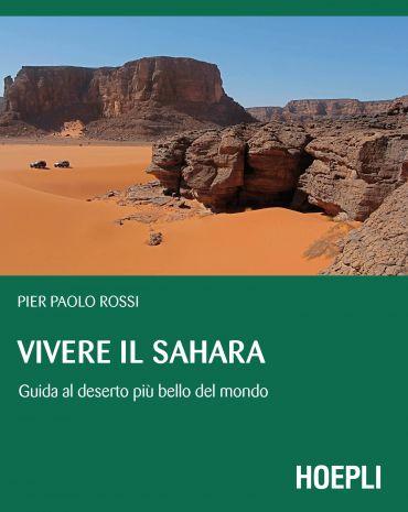 Vivere il Sahara ePub