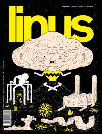 Linus. Maggio 2017