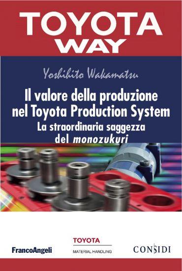 Il valore della produzione nel Toyota Production System