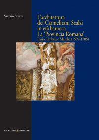 L'architettura dei Carmelitani Scalzi in età barocca ePub