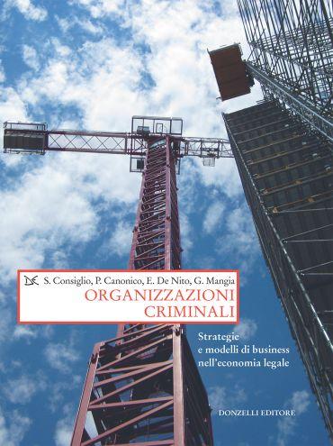 Organizzazioni criminali ePub