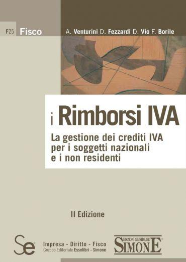 I rimborsi IVA