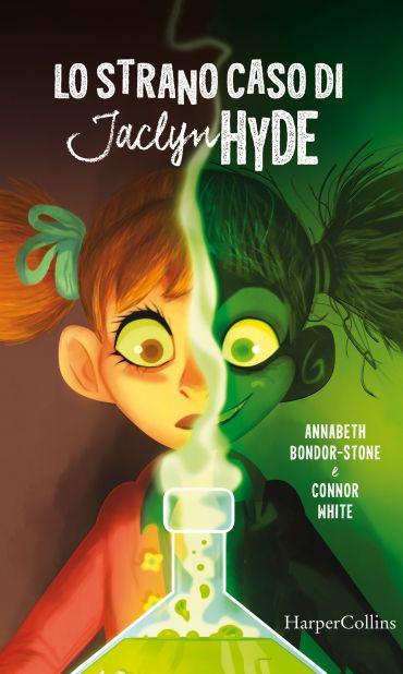 Lo strano caso di Jaclyn Hyde ePub