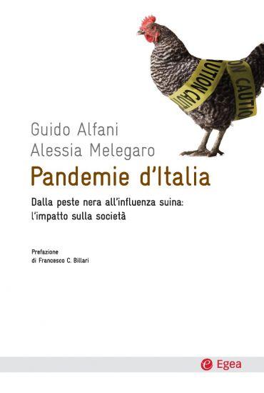 Pandemie d'Italia ePub