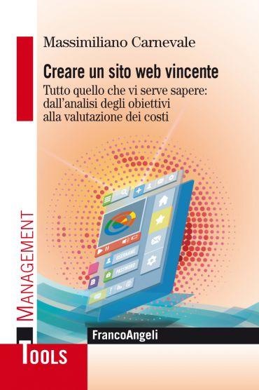 Creare un sito web vincente ePub