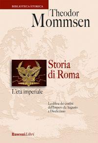 Storia di Roma. L'età imperiale ePub
