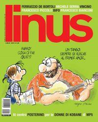 Linus. Luglio 2015