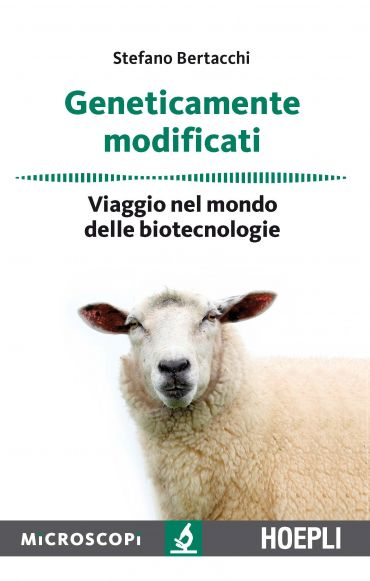 Geneticamente modificati ePub