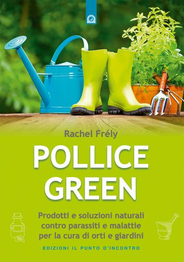 Pollice green ePub