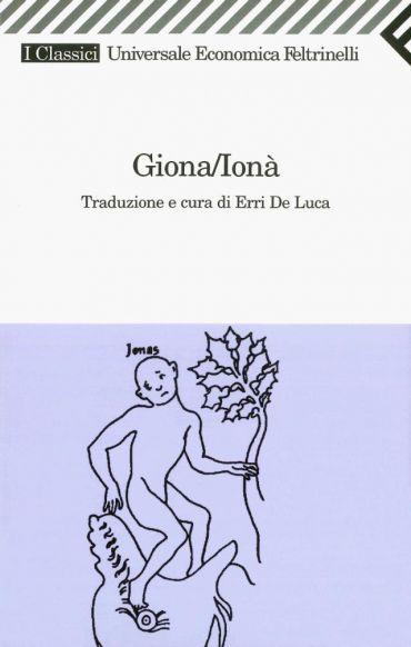 Giona/Ionà ePub