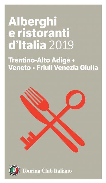 Trentino-Alto Adige, Veneto, Friuli Venezia Giulia - Alberghi e
