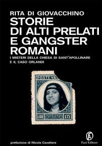 Storie di alti prelati e gangster romani ePub