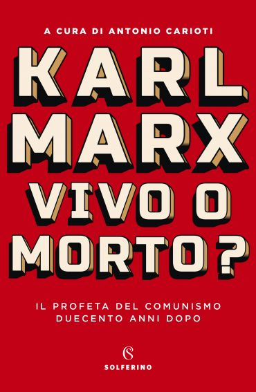 Karl Marx. Vivo o morto? ePub